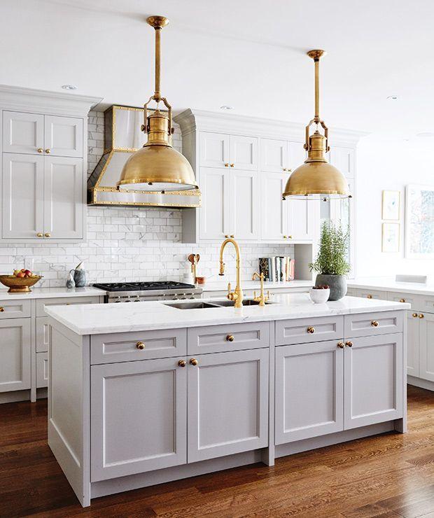 European Style Kitchen Remodeling Ideas: 101 European Farmhouse Kitchen Decor Ideas