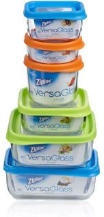 Ziploc Versagl Containers Freezer To Micro Or Oven Table Dishwasher What An Enjoyable Trip