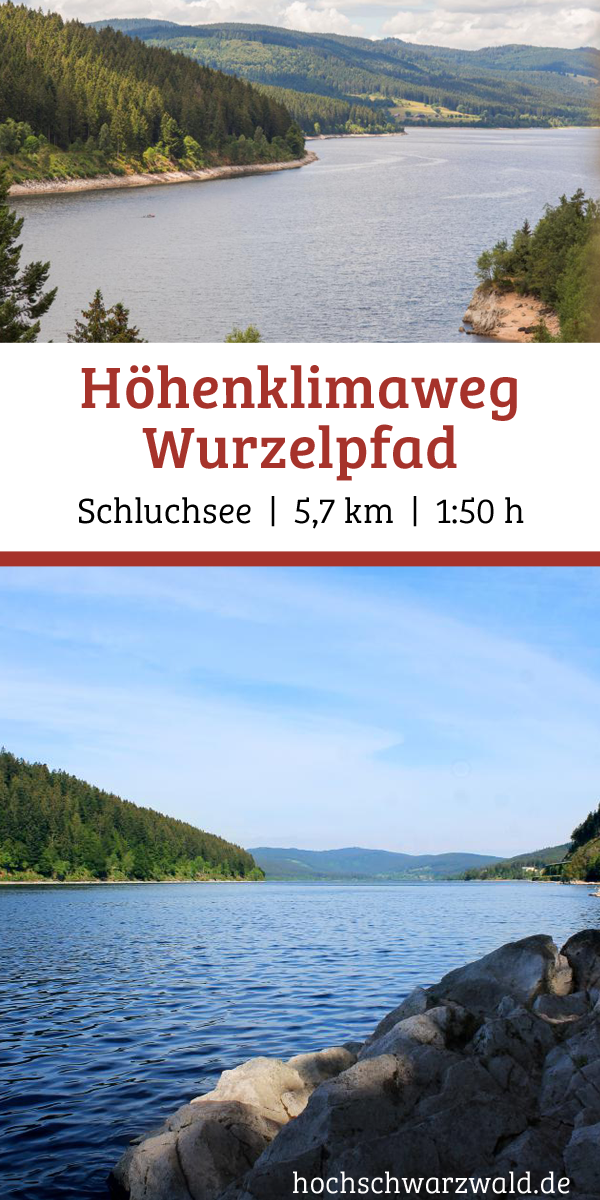 Photo of Altitude climate path Schluchsee root path