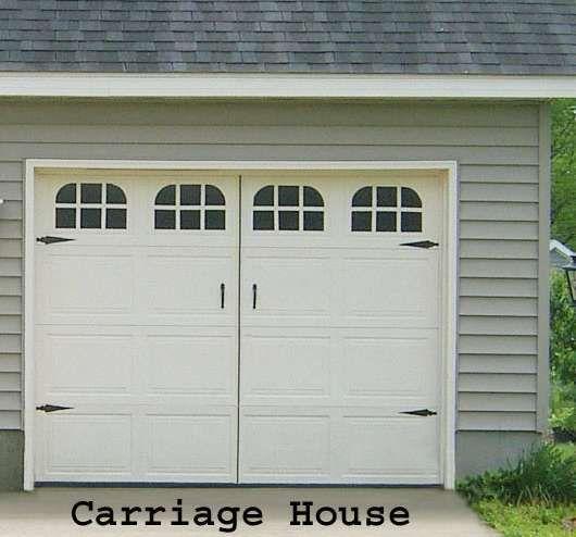 Parking Space Window Stickers Garage Door Windows Garage Doors Windows And Doors