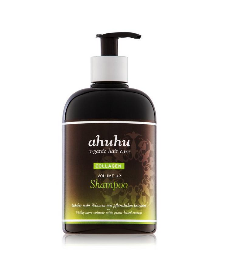 Pin Auf Ahuhu Hair Care