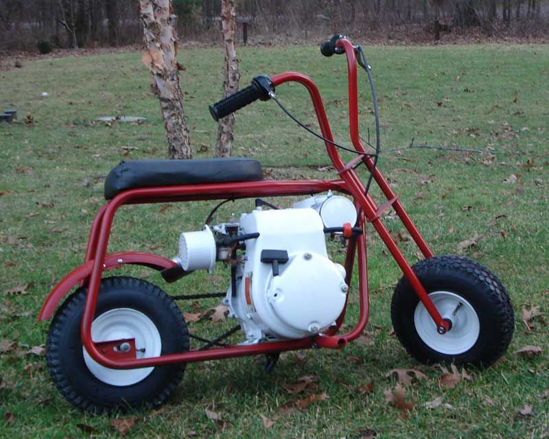 Minibike Hooked On Minibikes Pinterest Minibike Mini Bike