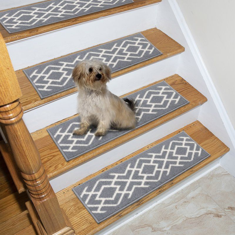 Best Arette Stair Tread Stair Treads Carpet Stair Treads 400 x 300