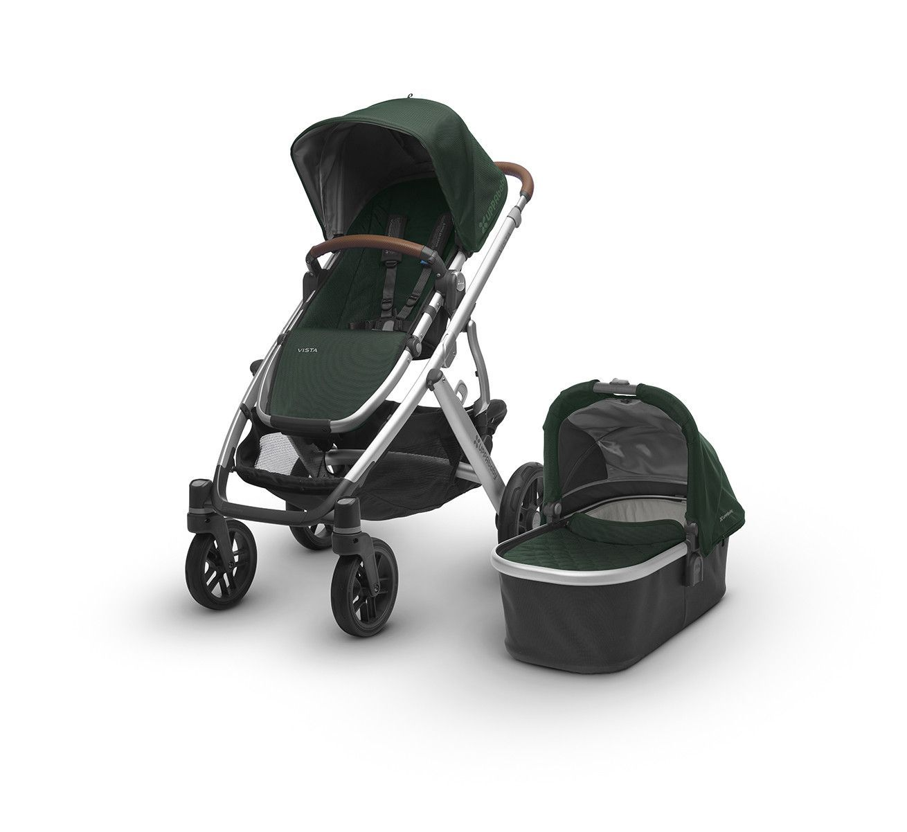 UPPAbaby Vista Single Stroller 2018 / 2019 Vista