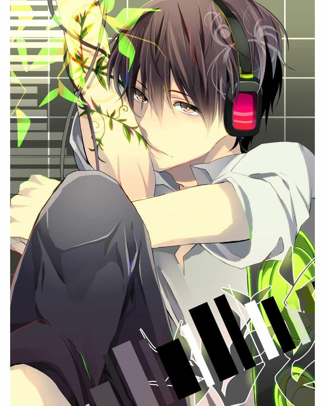 Pin On Boy Anime