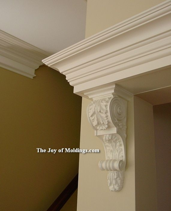 Dining room bing search trim over door door trim 115 for Over door decorative molding