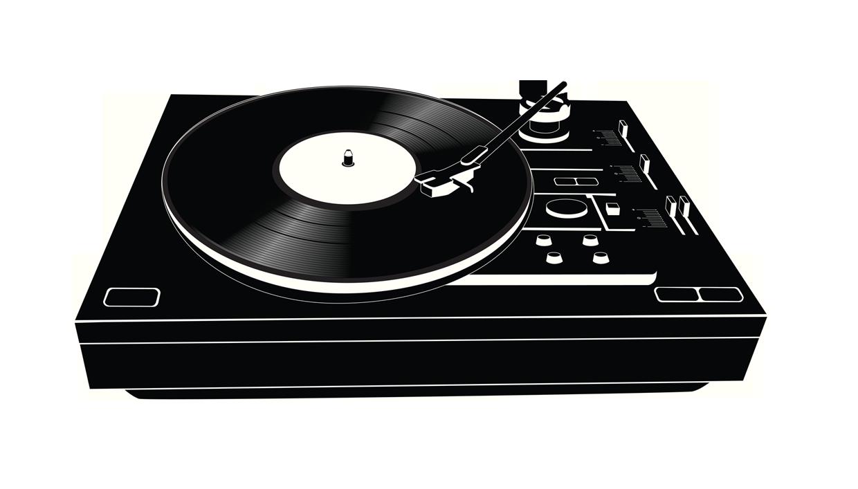 Pin Auf Vinyl