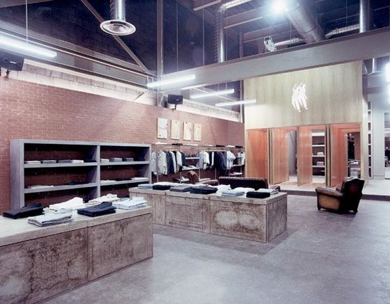#Modern #Retail #Interior #shopping