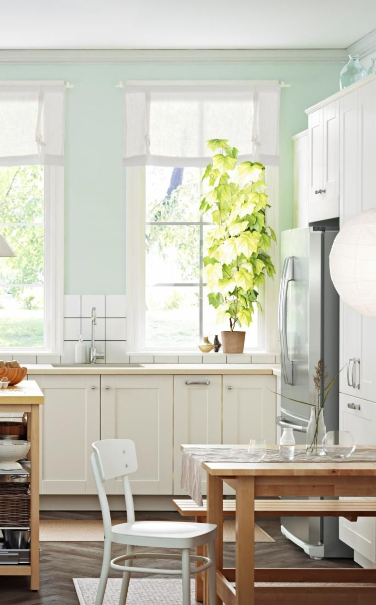 Your kitchen, your rules! Pinterest-worthy kitchens are easier to ...