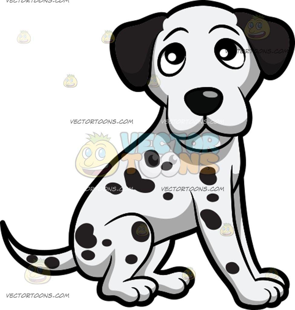 Dog Ear Clipart Dalmatian Unlimited Clipart Design