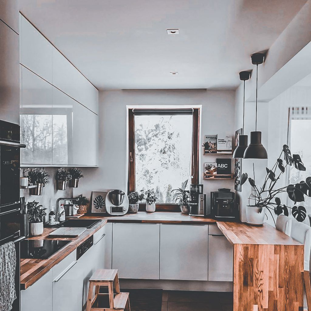 28 Stunning Scandinavian Kitchen Designs 2020 Page 28 Of 28 Martinaruby Com In 2020 Scandinavian Kitchen Design Scandinavian Kitchen Kitchen Design