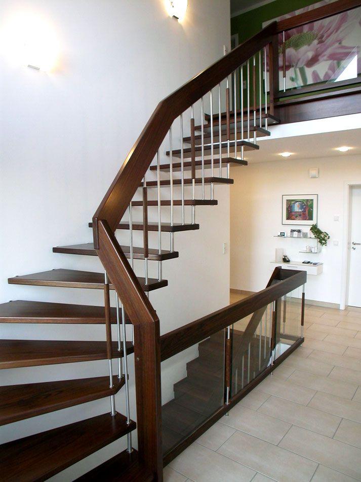 Freitragende Treppe treppenabschluss wohnideen treppen freitragende