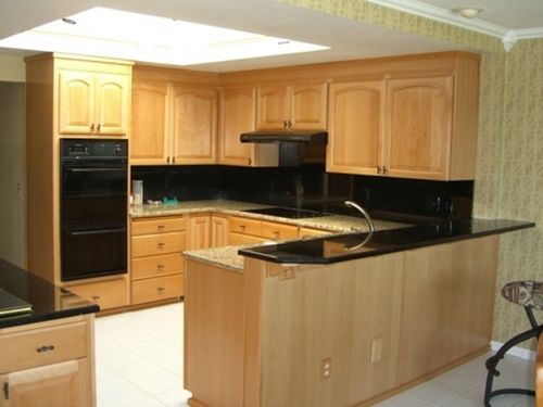 The 4 Ultimate Basics for Installing New Kitchen cabinets | African ...