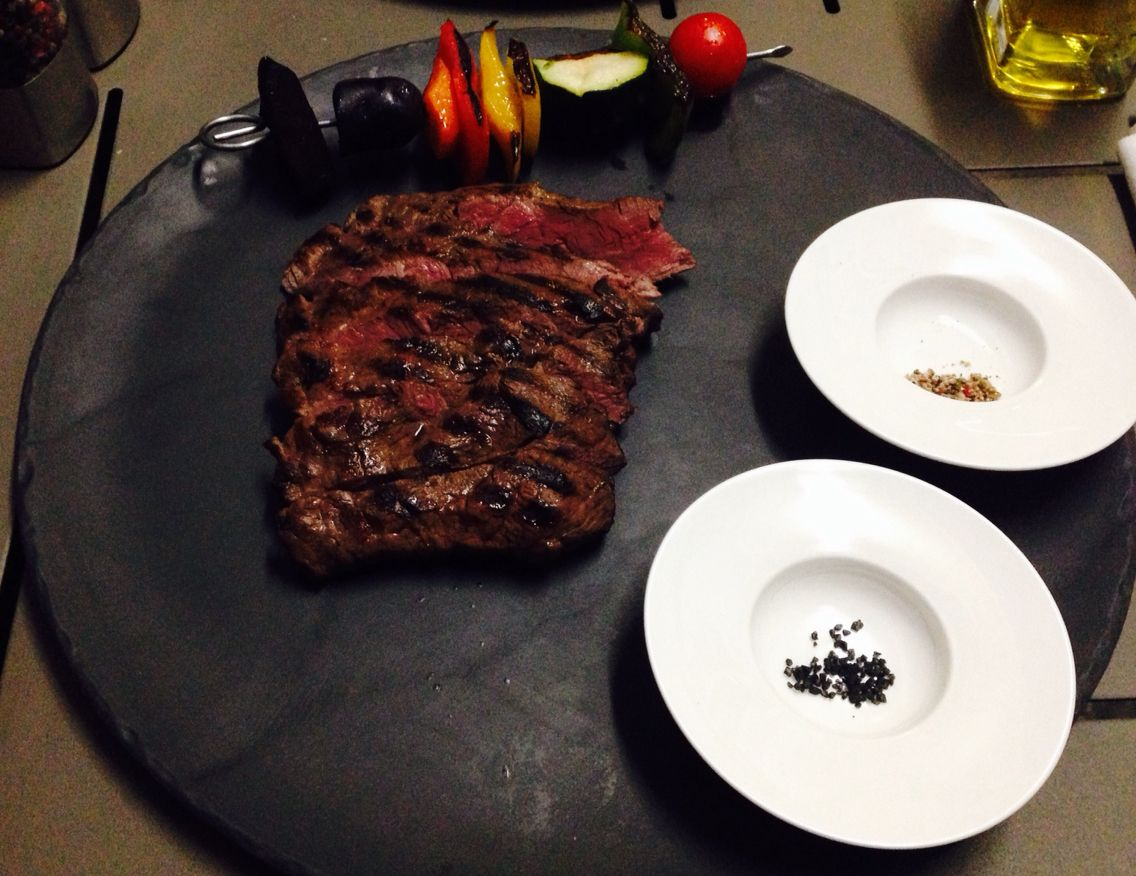 American filet @Door8, Neubaugasse 8,1070, Wien #Vienna, AT