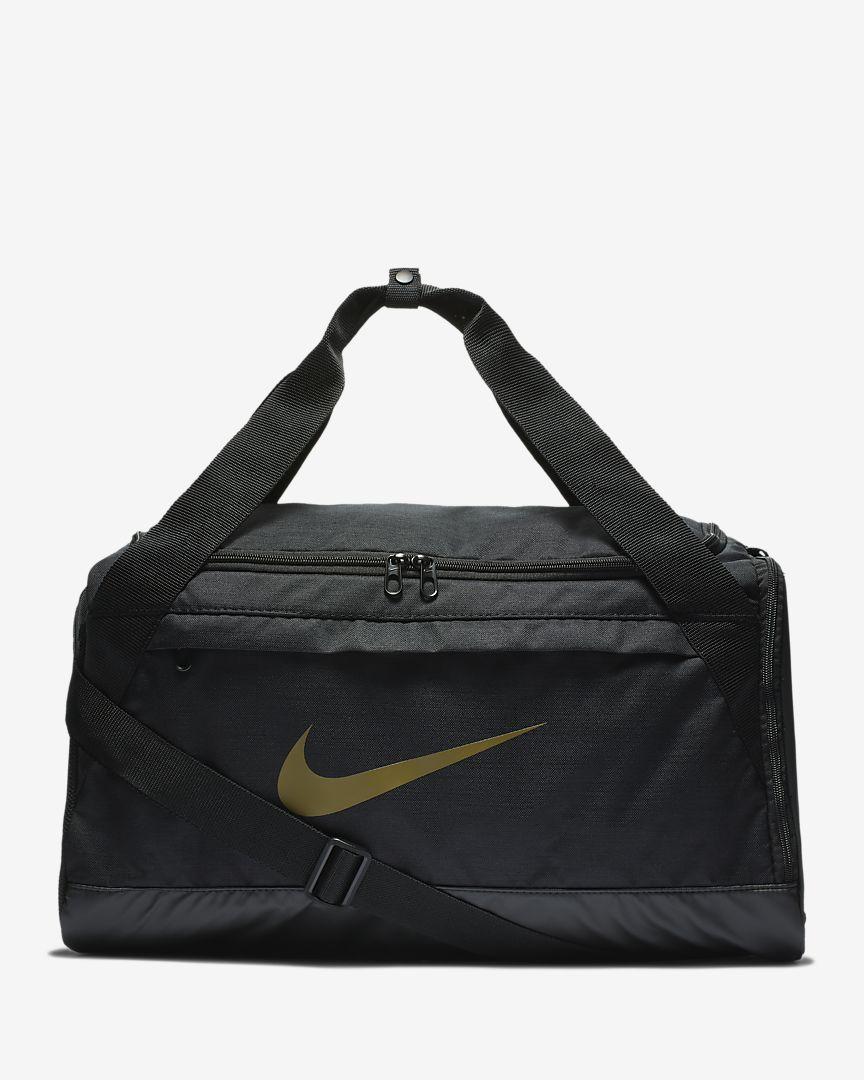 Nike brasilia training duffel bag small with images