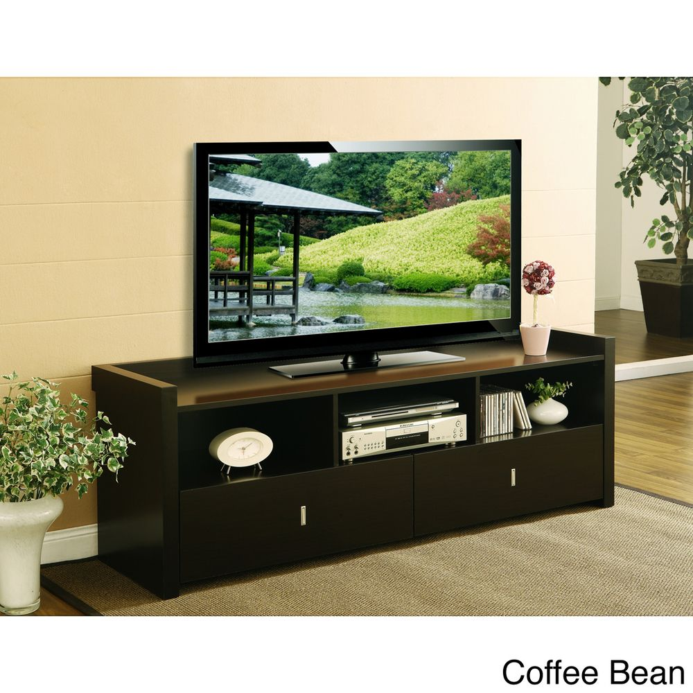 Furniture of America Valenciara Entertainment Console   Overstock com  Shopping   Great Deals on Furniture. Furniture of America Valenciara Entertainment Console   Overstock