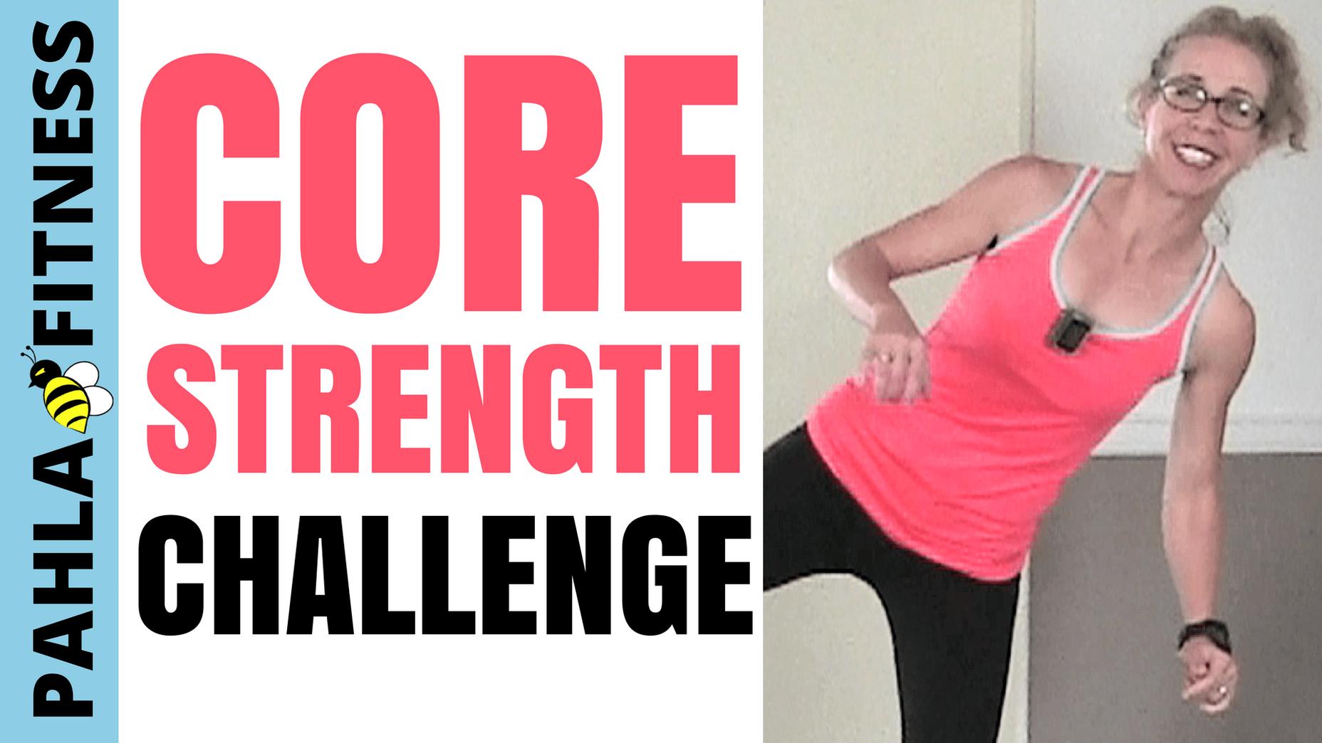 Coretober Challenge