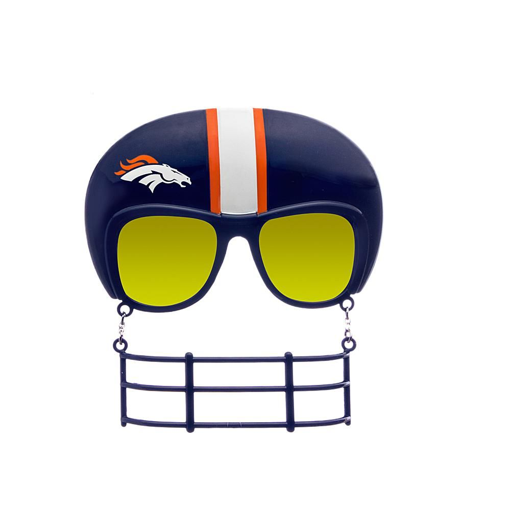 ca024305 Officially Licensed NFL Team Facemask Sunglasses by Rico - Cowboys ...