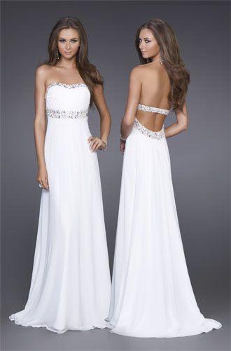 La Femme Dresses