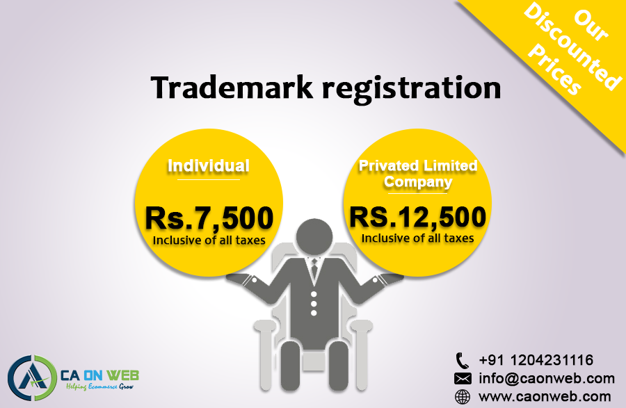 Can Trademark Registration Process In India Be Done Online In Simple