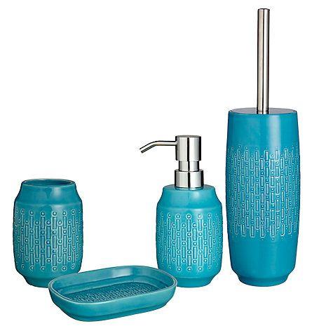 John Lewis Partners Morse Bathroom Accessories Bathroom