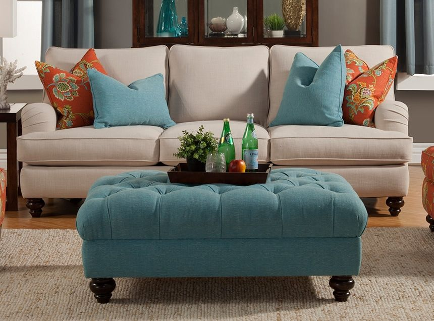 Savannah sofa from robert michael living room for Michael apartment sofa