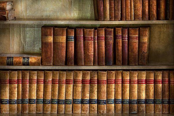 bb5b9637f941 Lawyer - Books - Law Books in 2019   Fine Art - Lawyer - Decor   Law ...