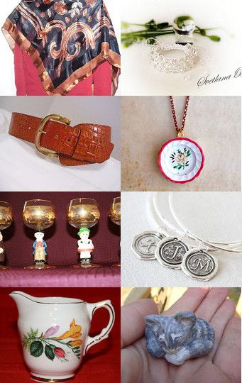 EASY GIFTING IDEAS by Libbey on Etsy--Pinned with TreasuryPin.com