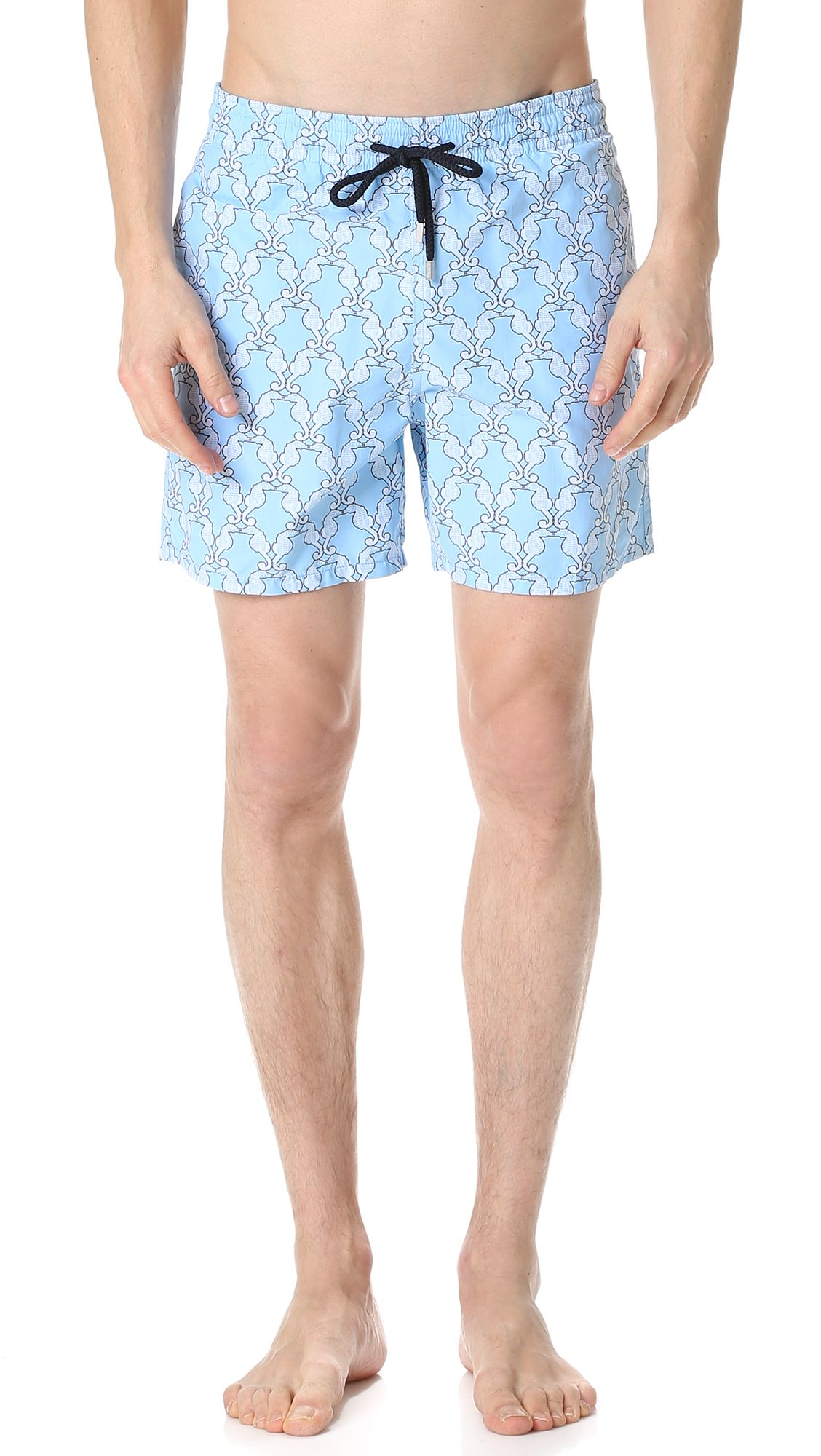 195bcff487 VILEBREQUIN Moorea Diamond Seahorses Trunks. #vilebrequin #cloth #trunks