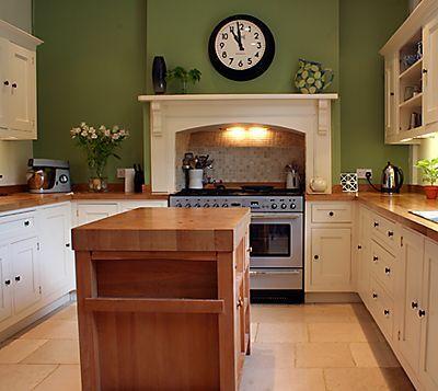 Küche Umbau Ideen Auf Einem Budget