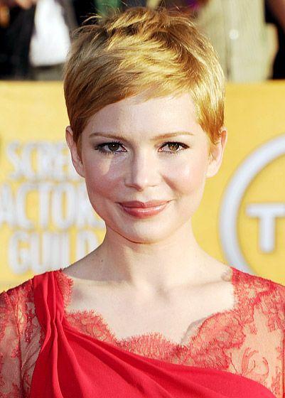 Sag Awards 2012 Best Hair And Makeup Looks Beautiful Textures