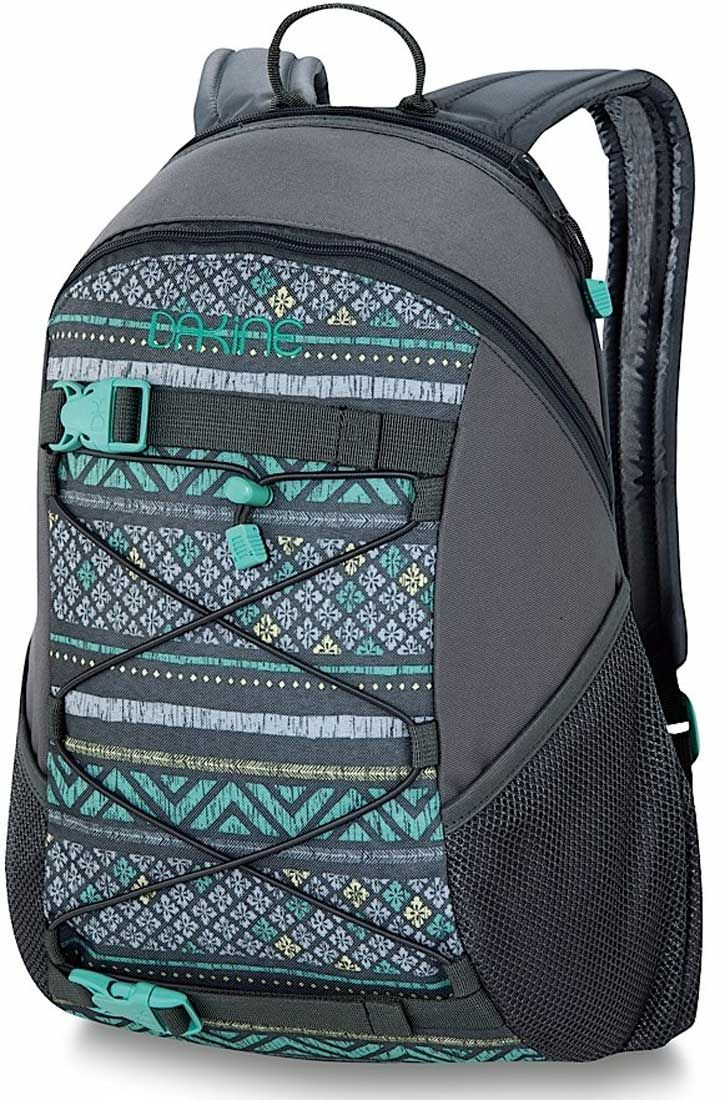 The Wonder Backpack by DaKine is a wonderful little pack ...