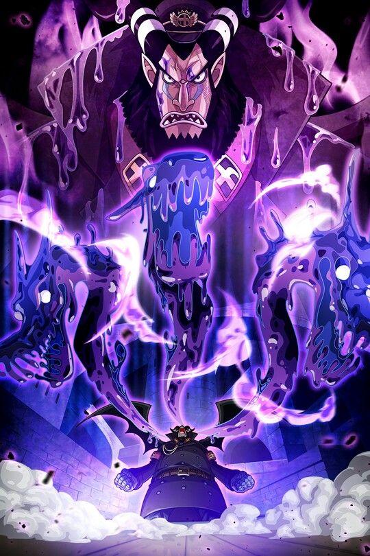 Magellan in 2020   One piece anime, Blackbeard one piece ...
