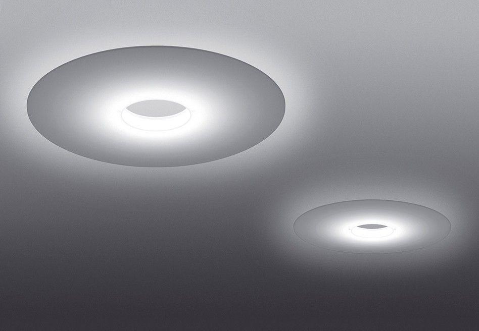 Plafoniere Foscarini : Foscarini soffitto ellepi luci