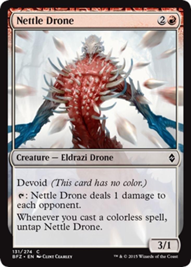 4x Grip of Desolation MTG Battle for Zendikar NM Magic Regular