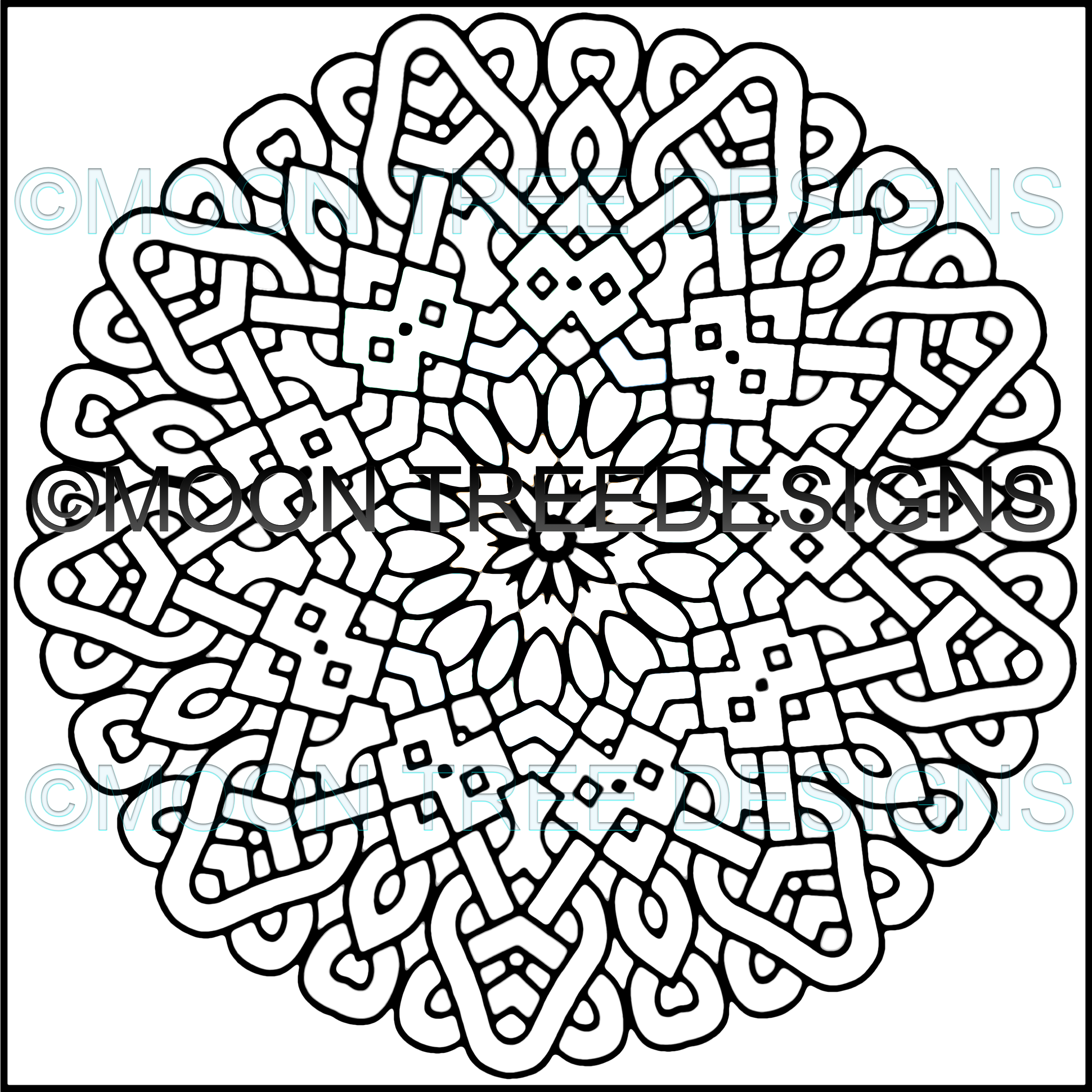 A Coloring Book That Can Be Downloaded And Colored You Print Out As Many Want This Has 20 Pages With 4
