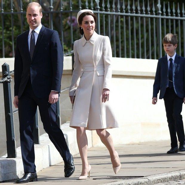Estilo Real: Os Melhores Momentos Fashion De Kate