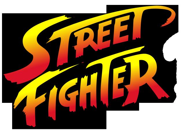 Street Fighter 1986 Capcom