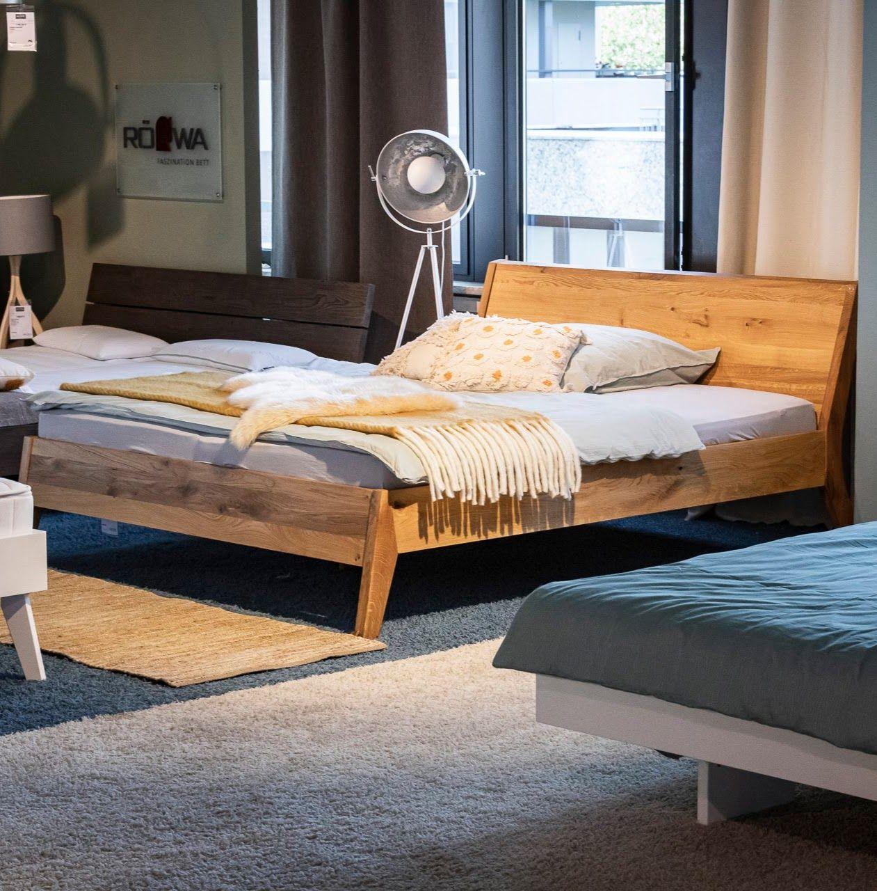 Holzbettrahmen Turin Holzbettrahmen Bett Und Lederbett