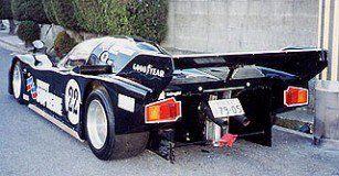 Lamborghini Countach QVX