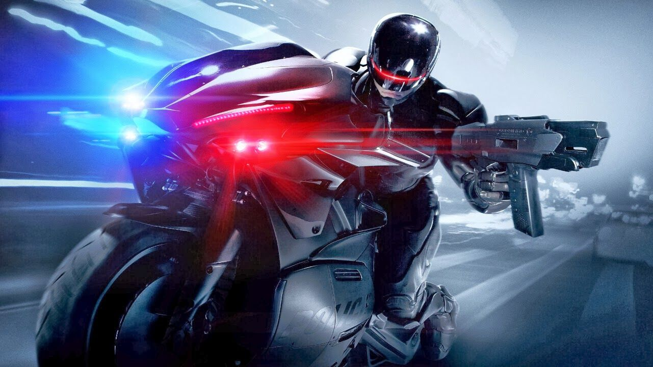 Robocop Wallpapers HD Creative Robocop Images Full HD Wallpapers