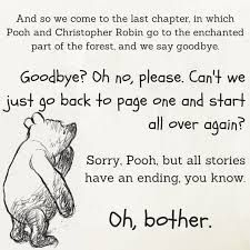 Christopher Robin Quotes | Image Result For Pooh And Christopher Robin Quotes Pooh Corner