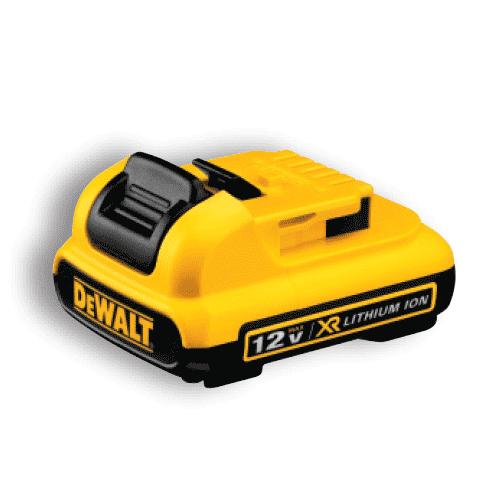 Kessler Mag Max 3a Adapter For Popular Dewalt Batteries Newsshooter