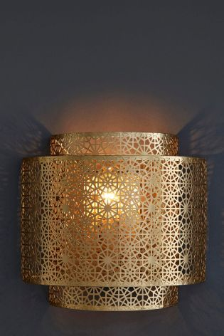 Next Outdoor Lighting Buy zhara soft brass finish wall light from the next uk online shop buy zhara soft brass finish wall light from the next uk online shop workwithnaturefo