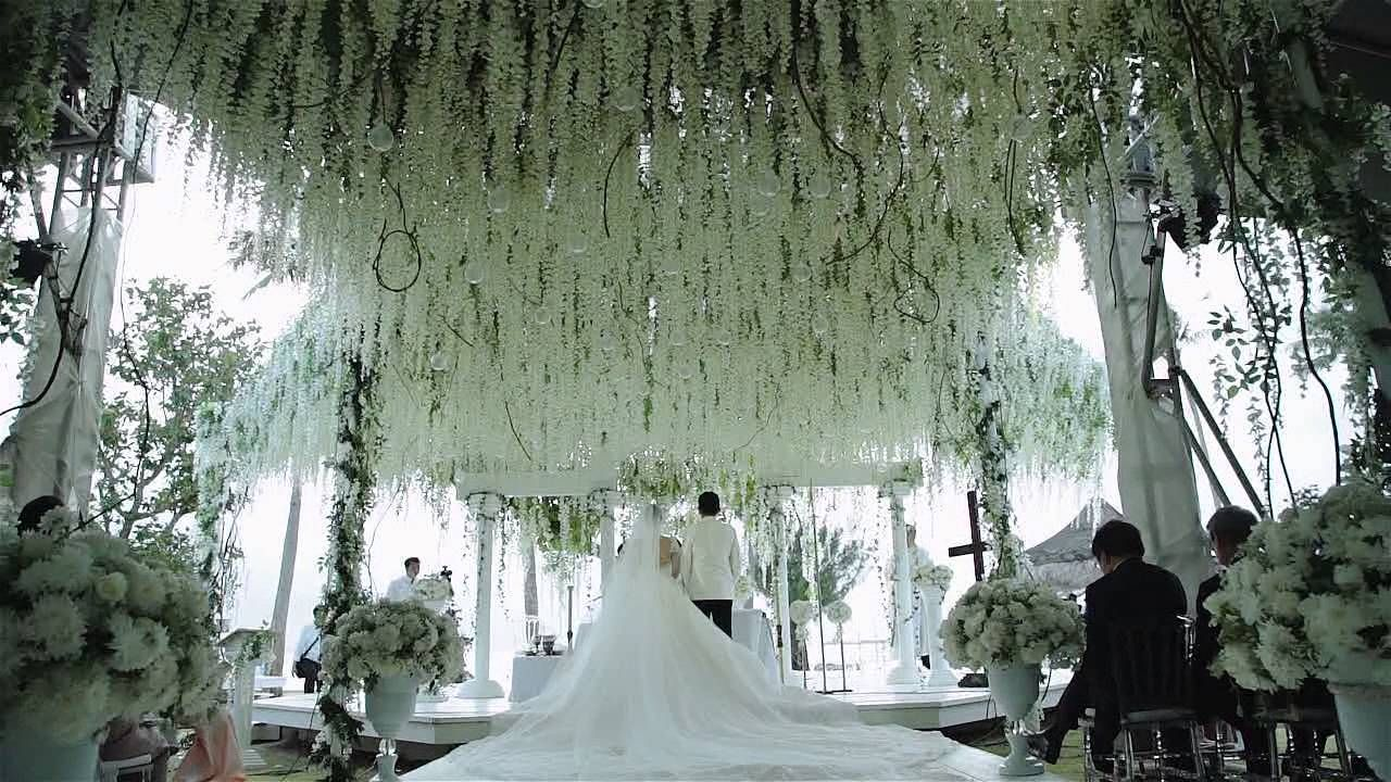 Chiz Escudero And Heart Evangelista Balesin Wedding Video
