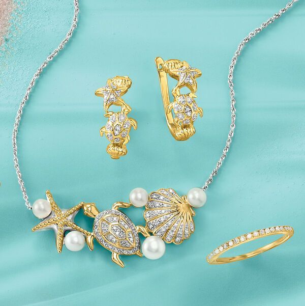 Natural Alexandrite Sets: The sparkliest finds under the sea. #jewelry #jewelryfashion #diamondjewelry #luxuryjewelry