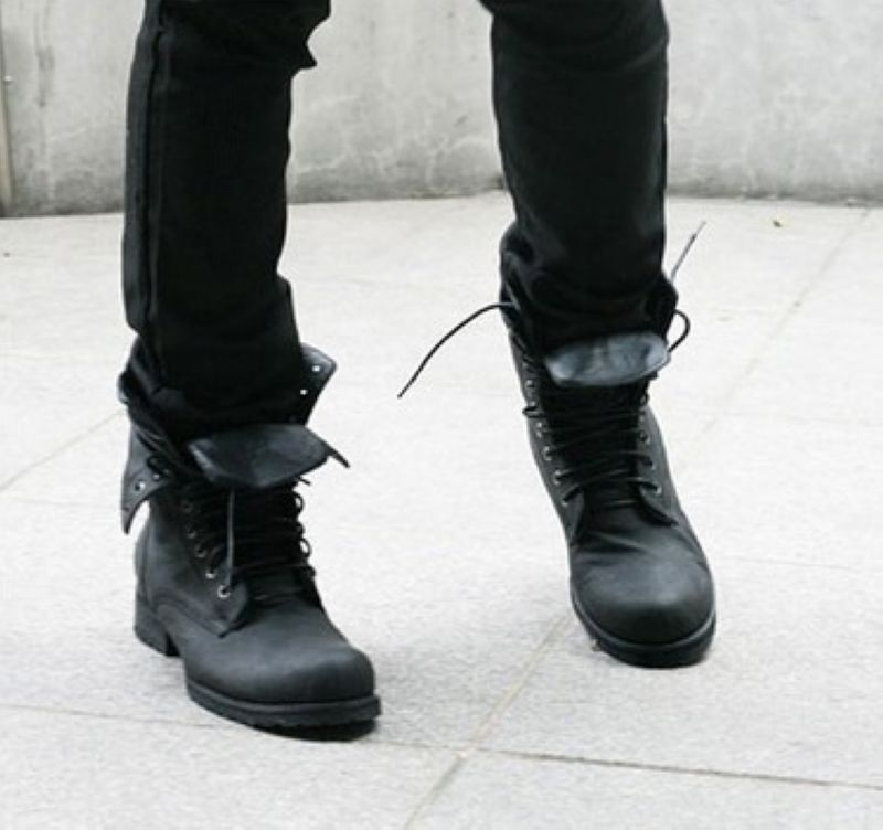 hitapr.org mens combat boots fashion (39) #combatboots | Shoes ...