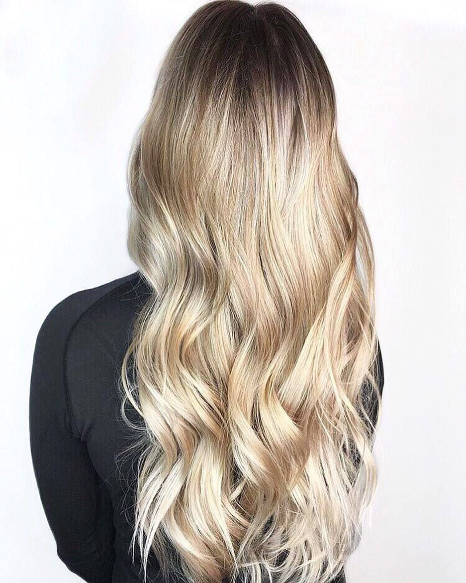 90 Platinum Blonde Hair Shades And Highlights For 2020 Human