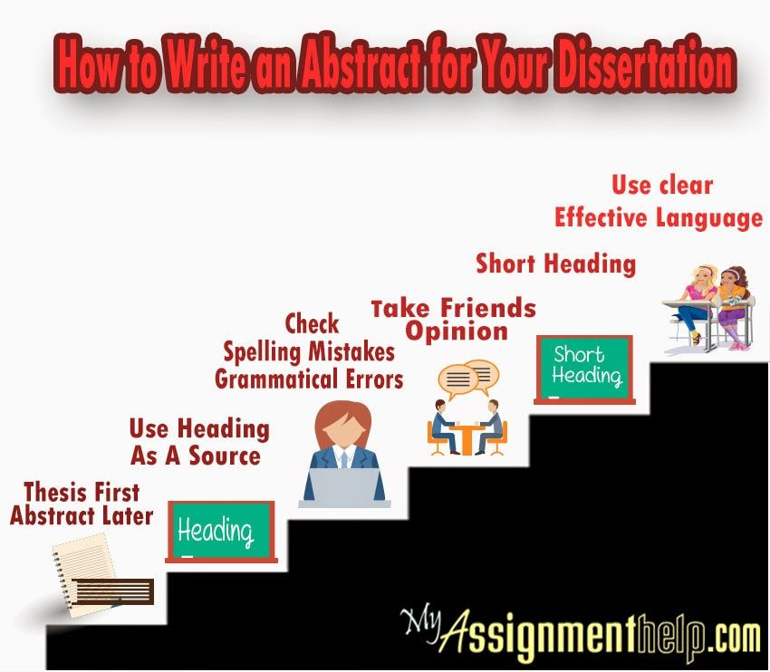 Dissertation abstracts online uk