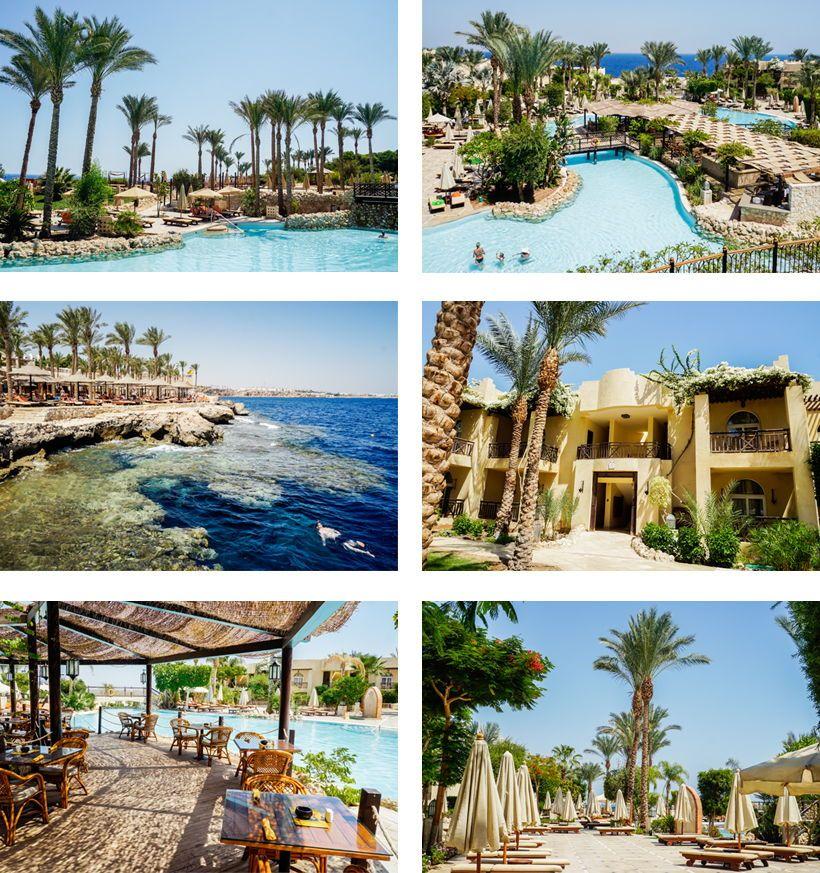 The Grand Hotel Sharm El Sheikh Red Sea Hotel Perfekt Geeignet Zum